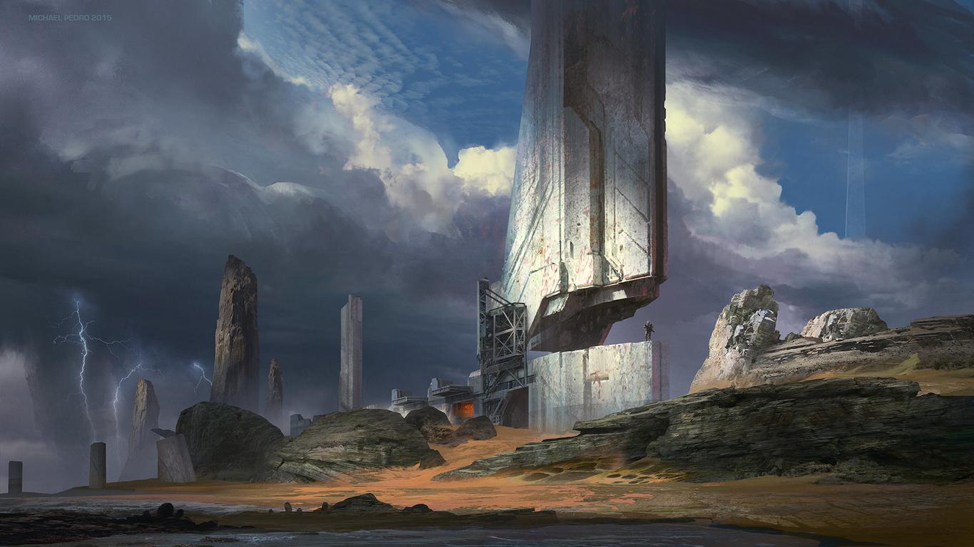 Halo 2 Anniversary - Relic (remastered)
