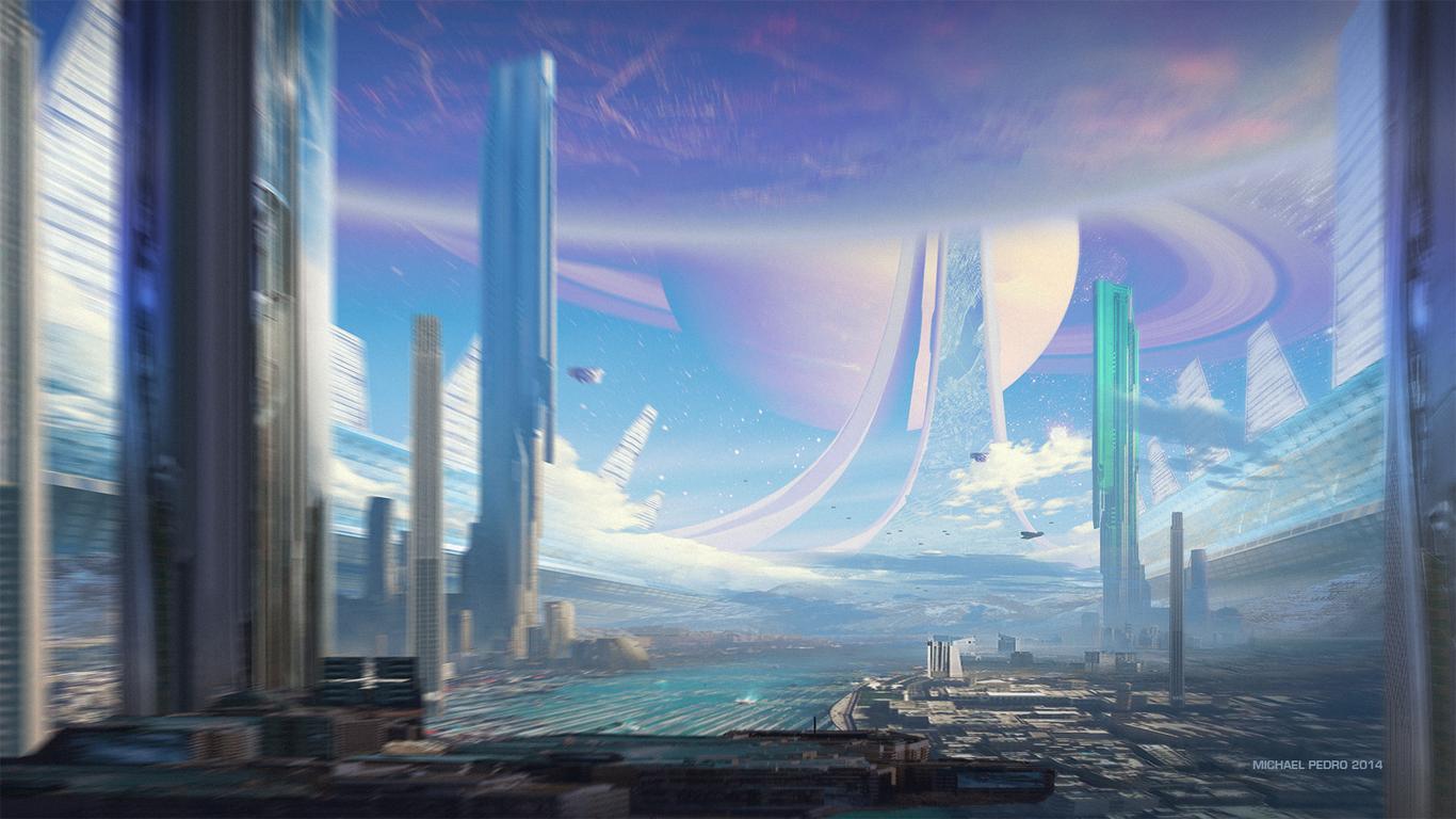 Unannounced Project - Visual Development