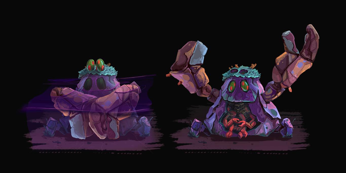 Ilia tolstyko stone crab 1 f9a440ef lyjc