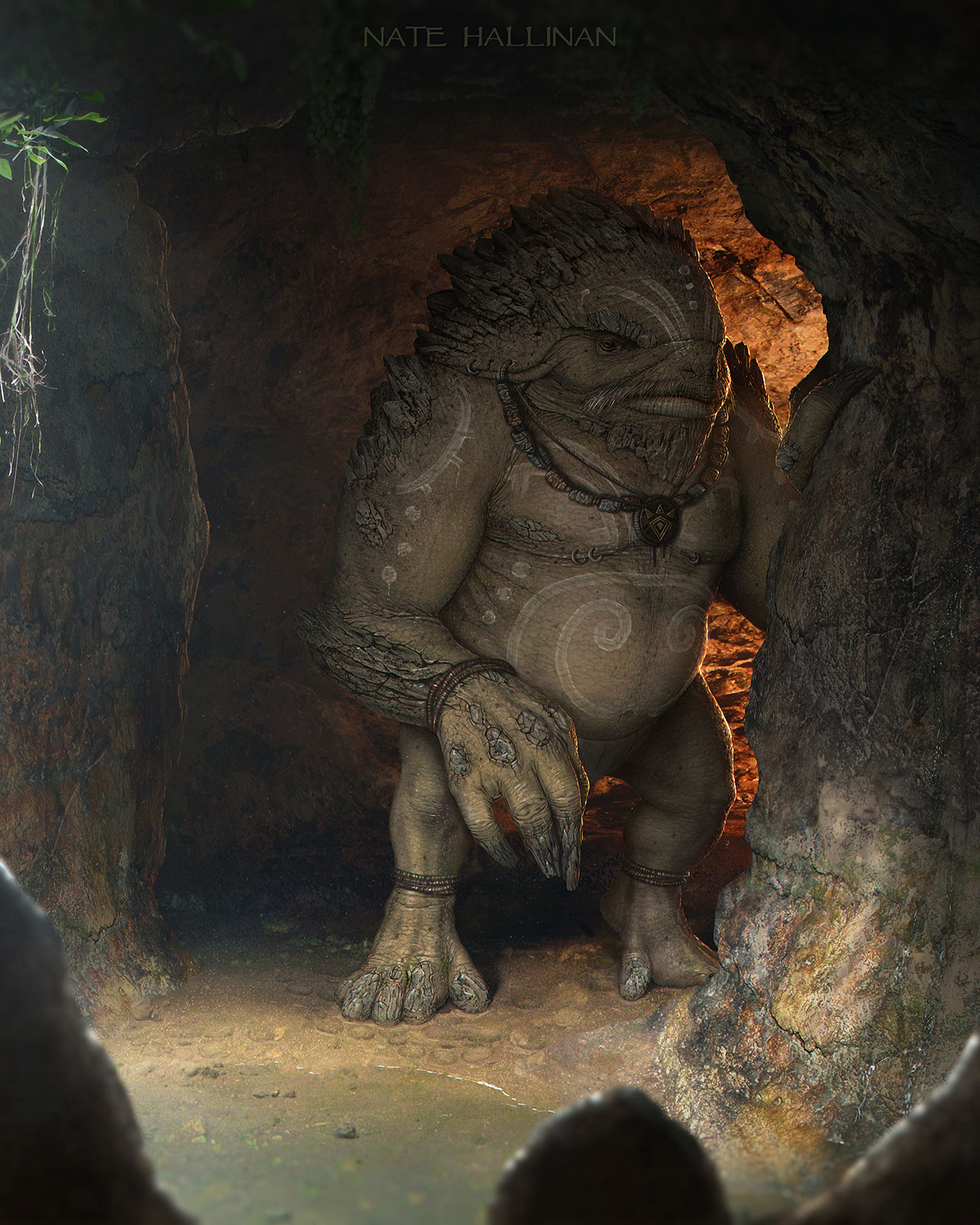 Innate goron cave guard 1 a1a2bdea 25hk