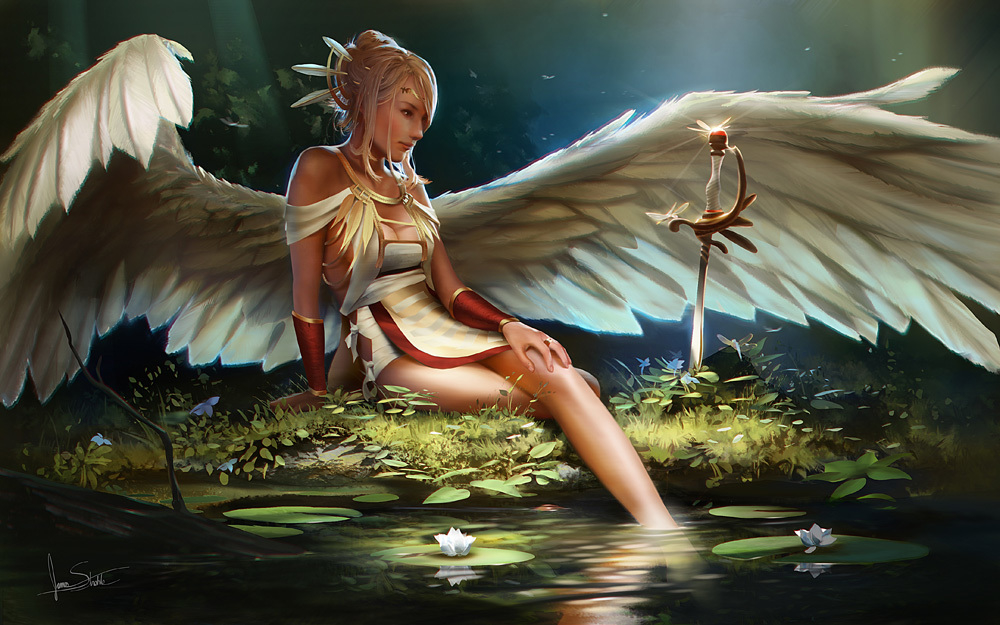 Jameswolf resting angel 1 5341df29 1ql8