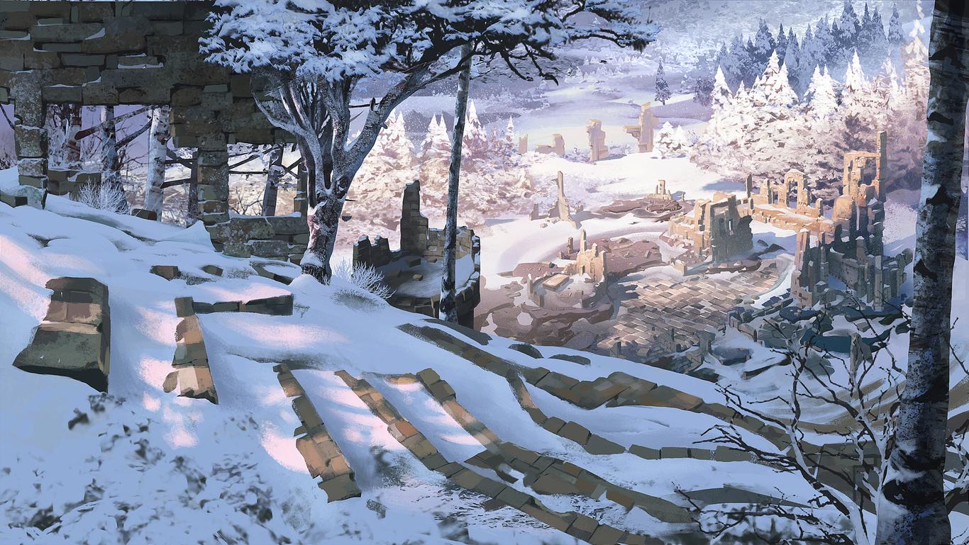 Jameswolf winter ruins 1 d333232b s3uc