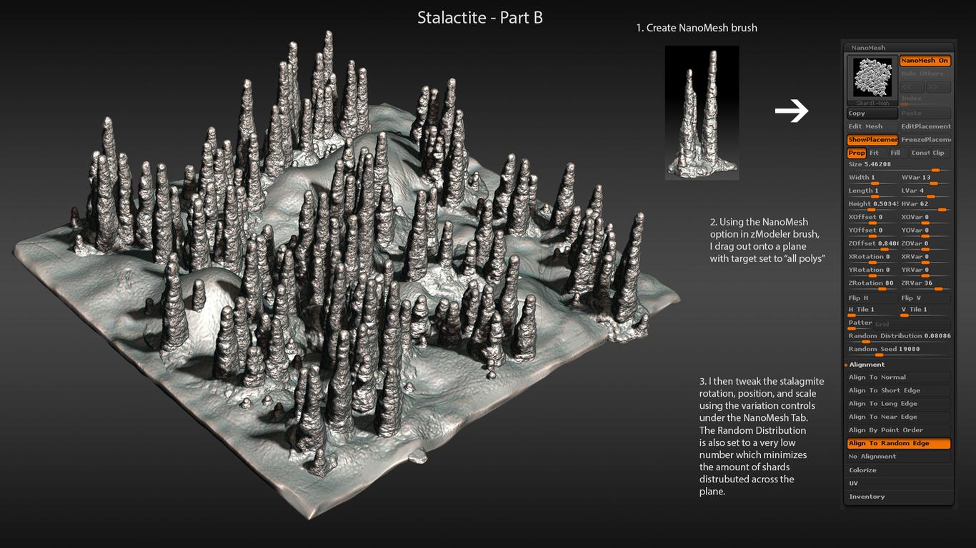 Ice Cave (Unreal Engine) by jamirblanco | Fantasy | 3D | CGSociety