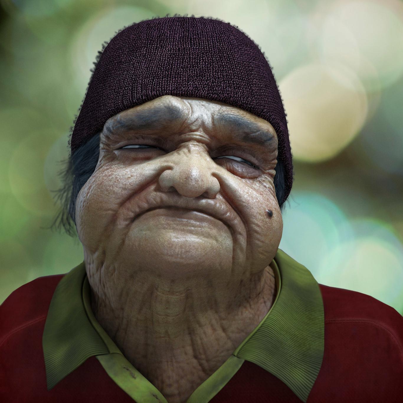 Jonamar old woman 1 981ac3dd wc8l