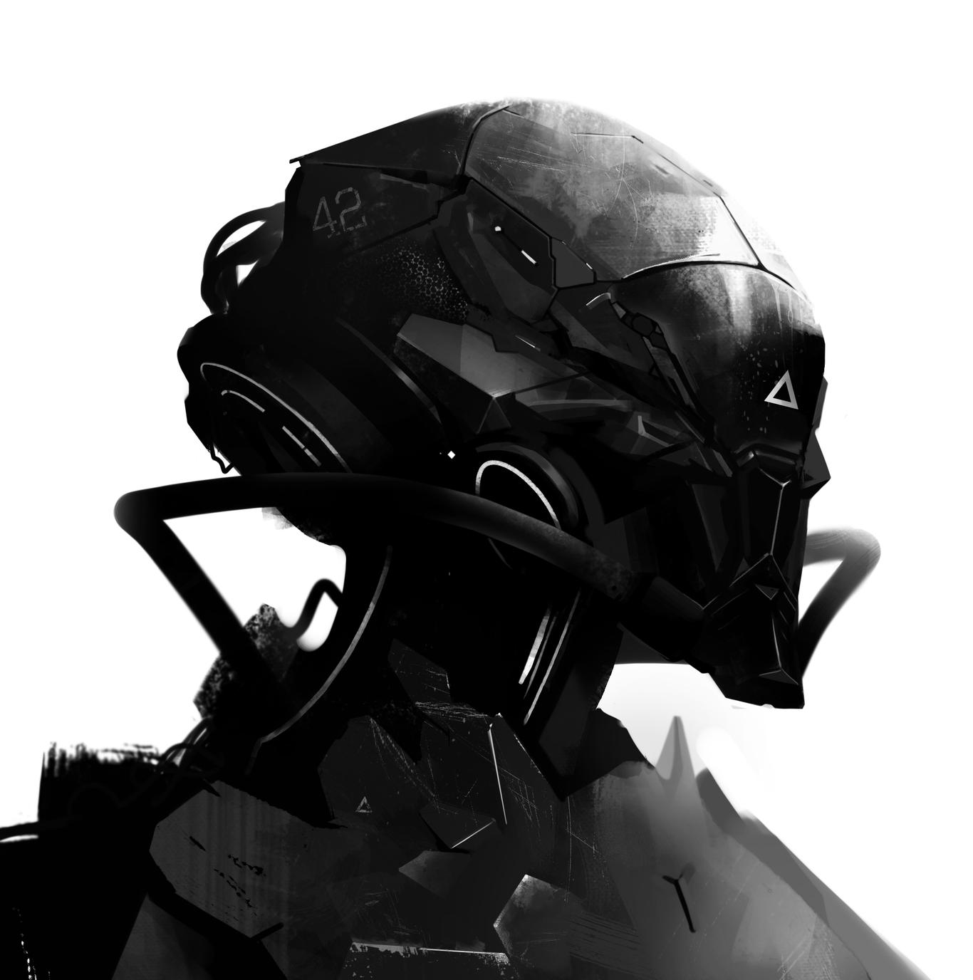 Karelinnikolay black robot 1 b820531b zcj6