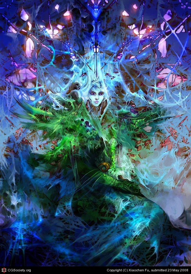 Krishna fu green warlock 1 0681f873 dii5