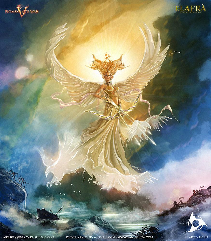 Kseniayakushina goddess of light 1 81ec843d pfkb