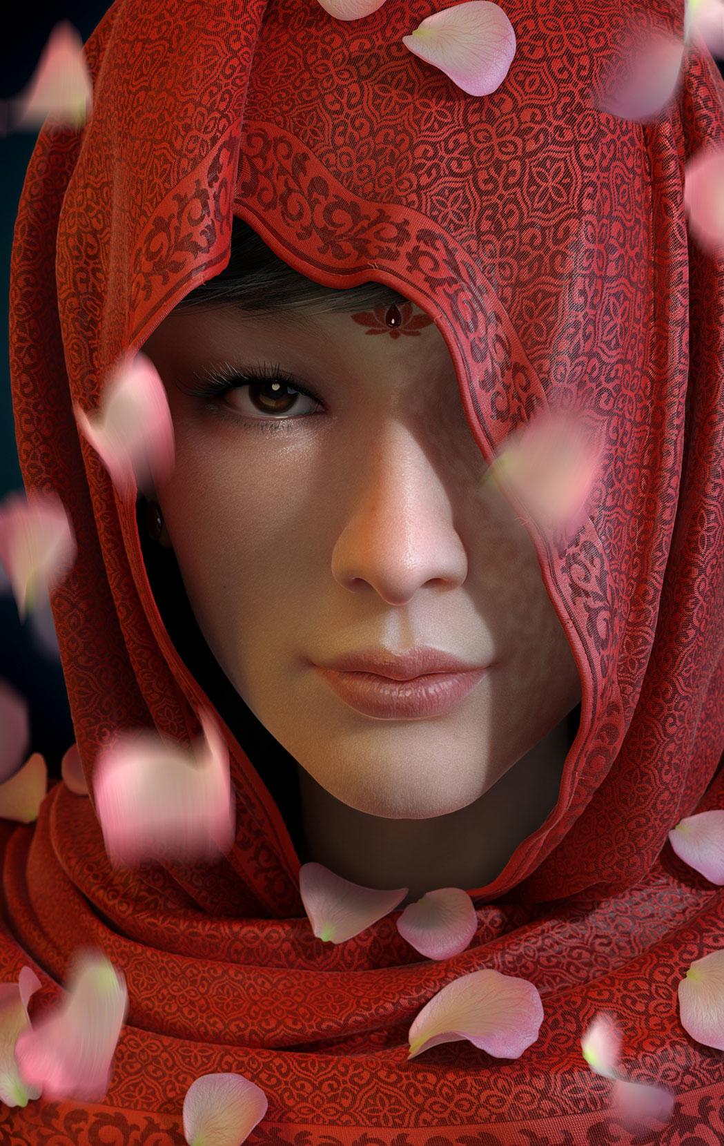 Lixiaodong the red cloak 3d 1 b55a5288 s48q