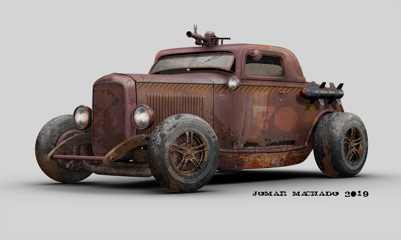 Machadoj rat rod to mad max 1 aaa8193e 04f2