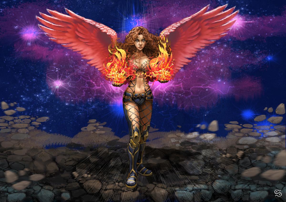 Marekszal red angel 1 2c048005 72g3