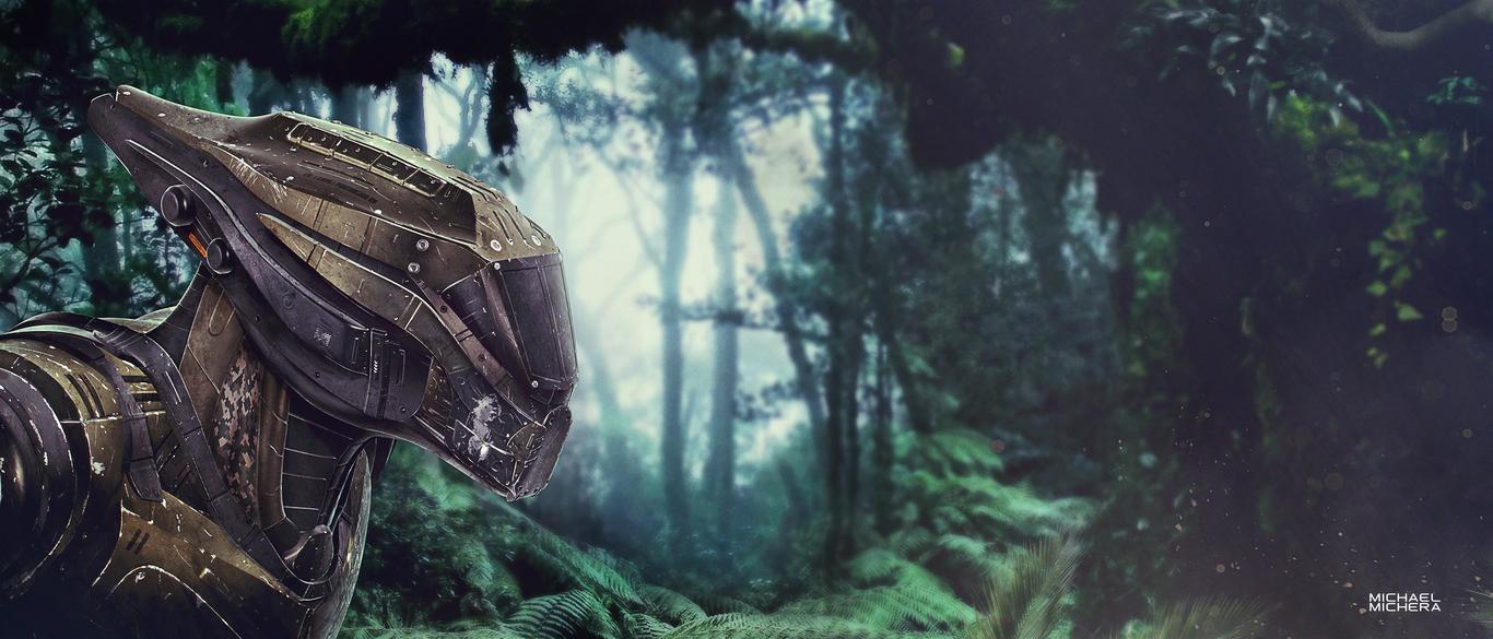 Michera jungle droid 1 f08f88e2 v9wi