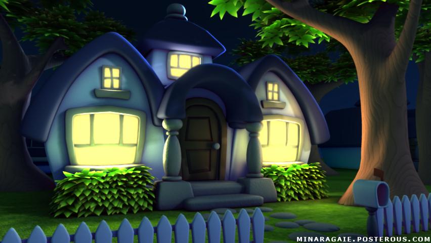 Minaragaie stylized house 1 e604e8eb cwng