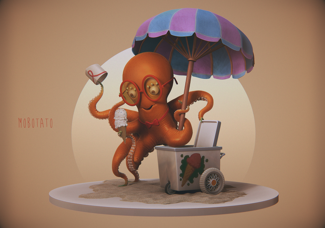 Mobotato octopus chus day at  1 3ce53baa r0nt