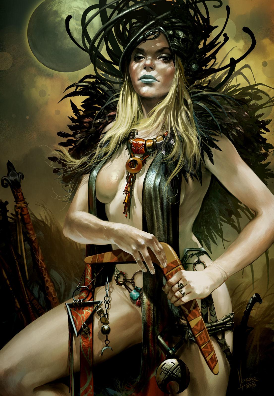 Morano the pirate queen of  1 c72d921a e6th