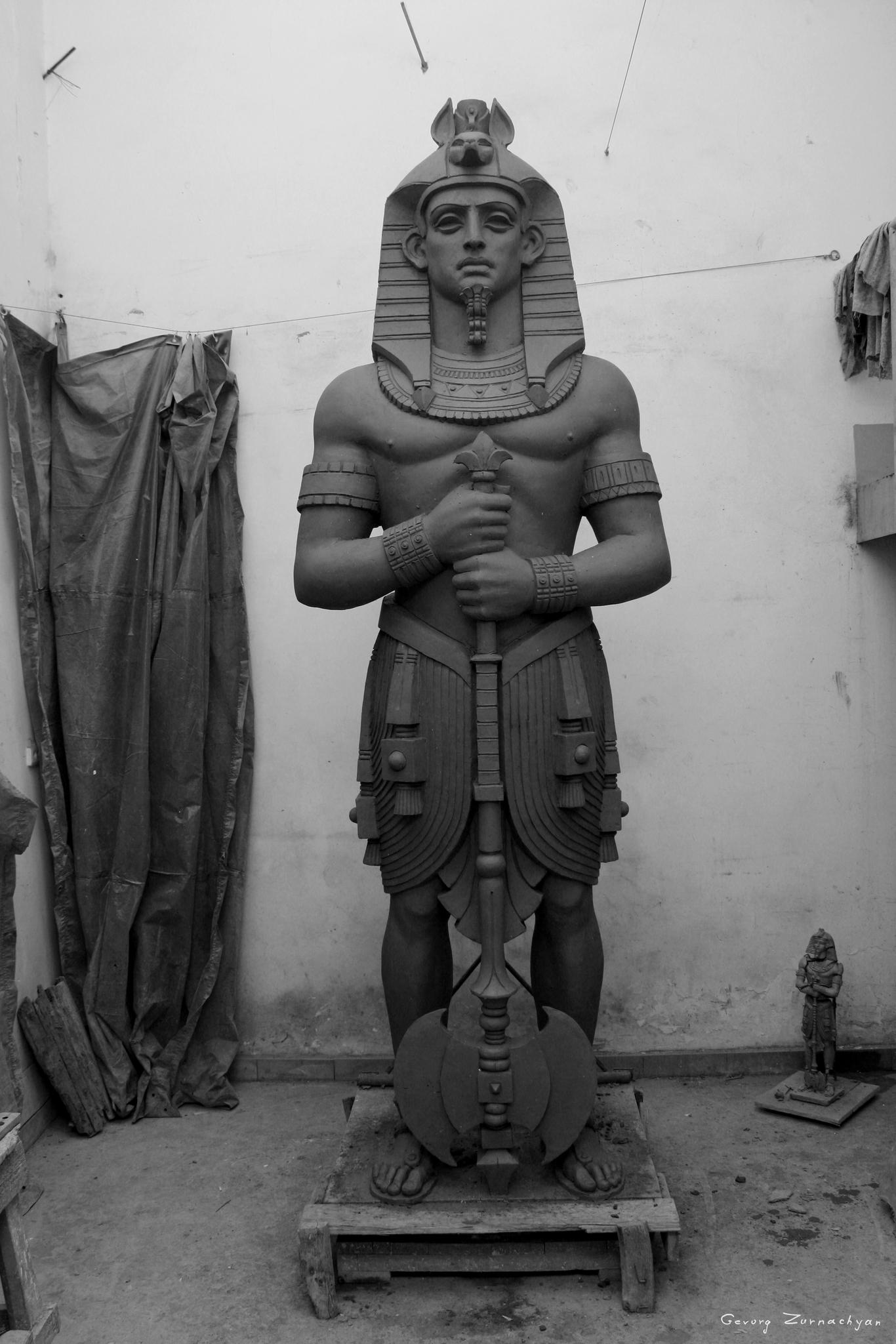 Egyptian Guardian