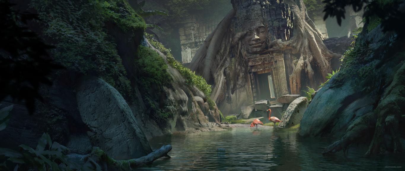 Otomozok temple 1 eba9233c jpnl