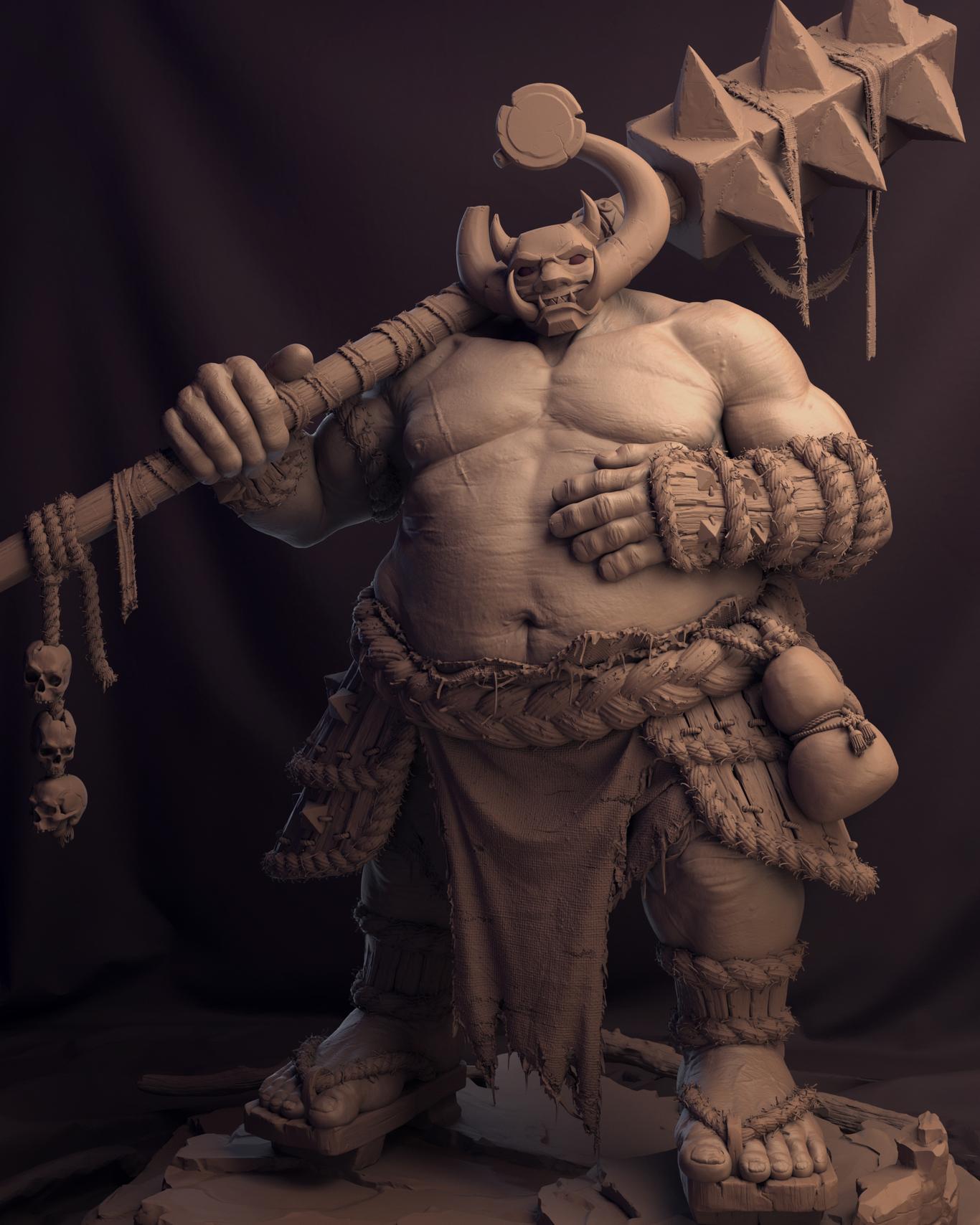 Pande monster feudal japan 1 da912b10 jolq