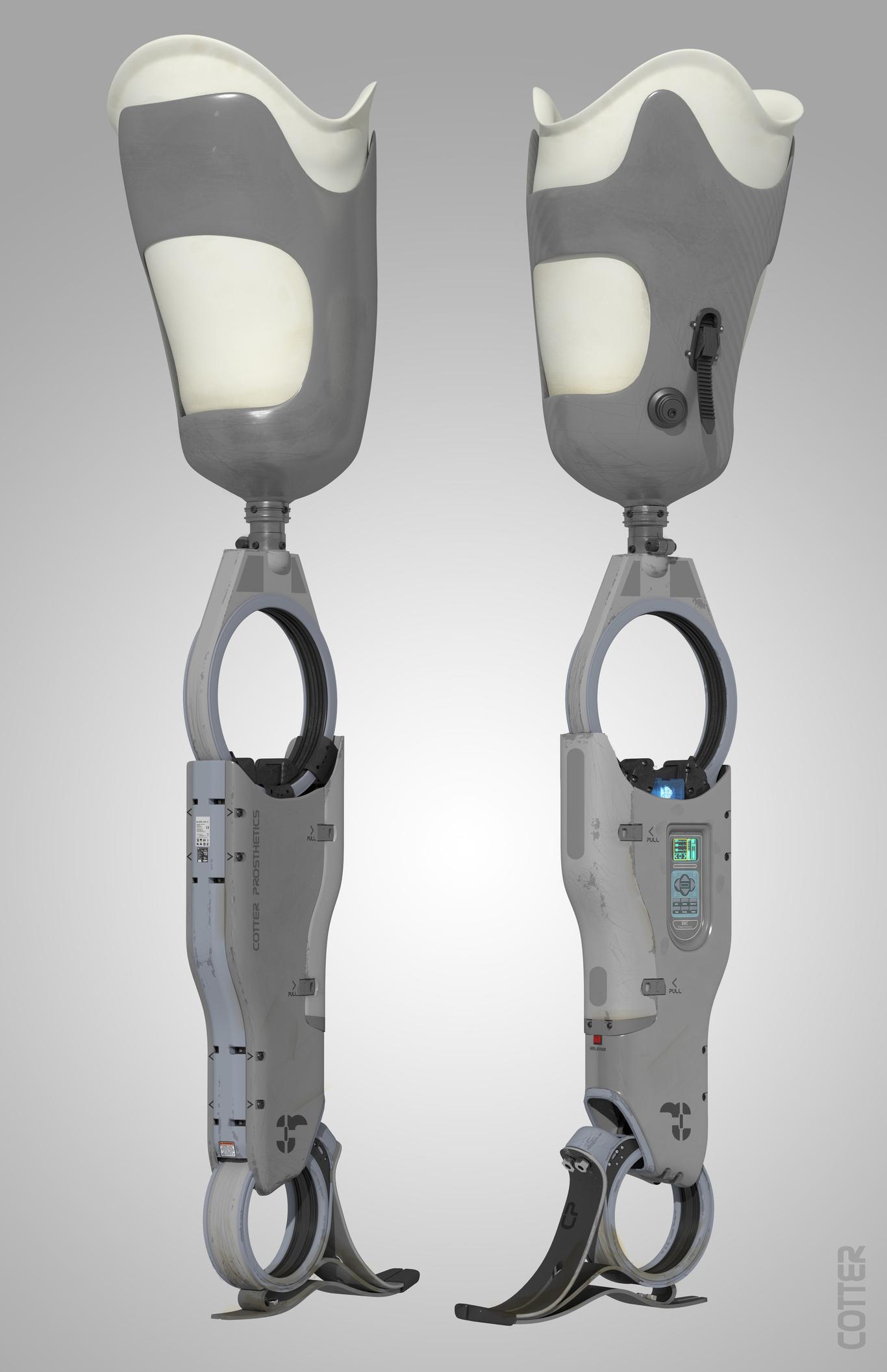 Parallaxpunch prosthetic leg desig 1 2e7b2f6c xngo