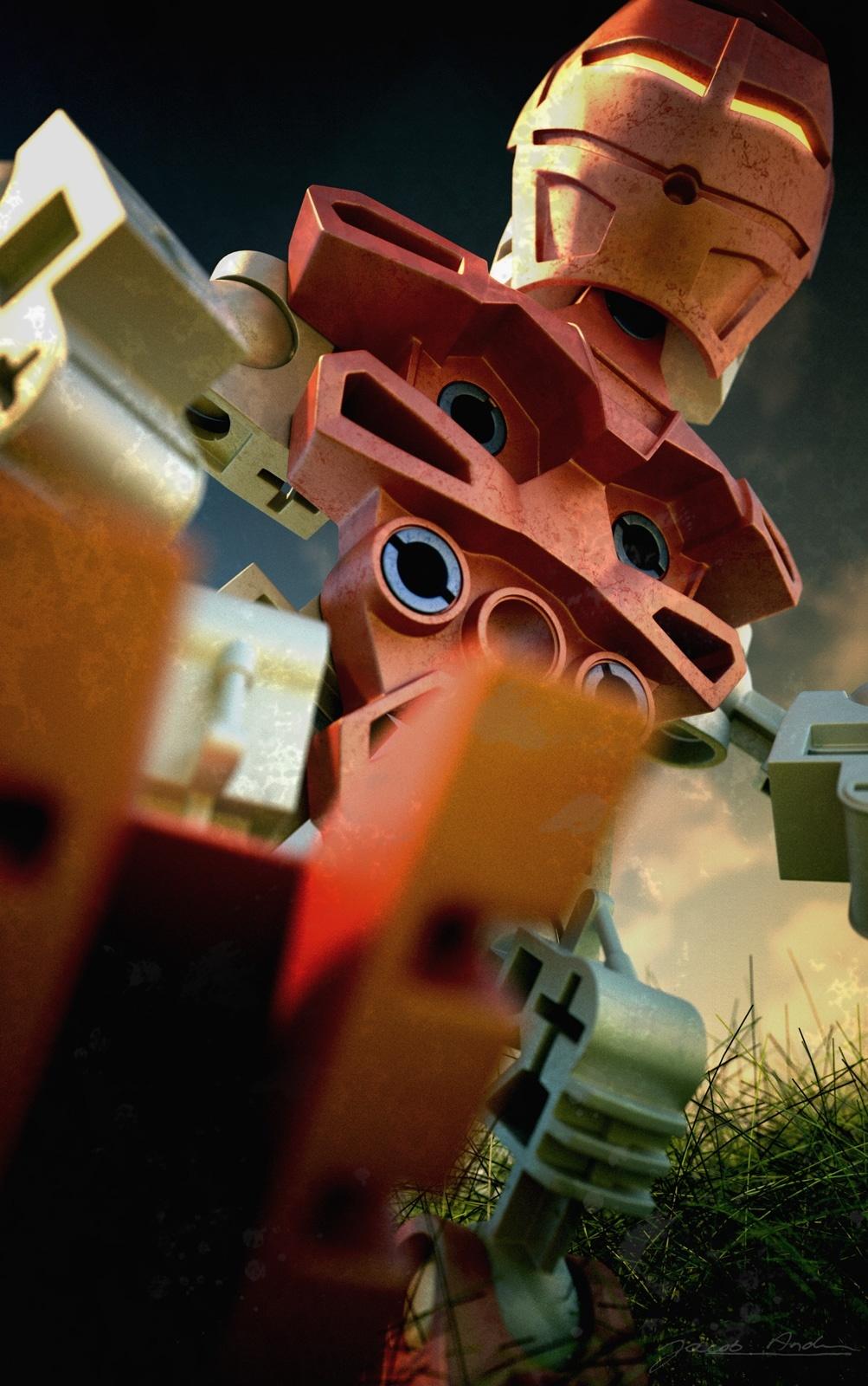Profusion bionicle v3 dot 0 1 42ac2837 cmd4