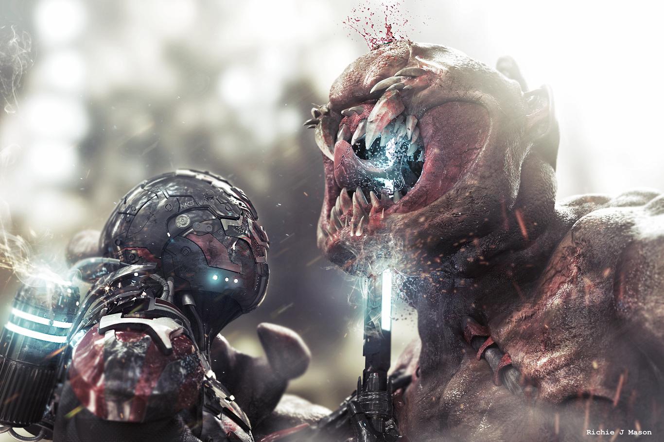 Richenks nks mk ix vs alien t 1 5e2f8201 djjk