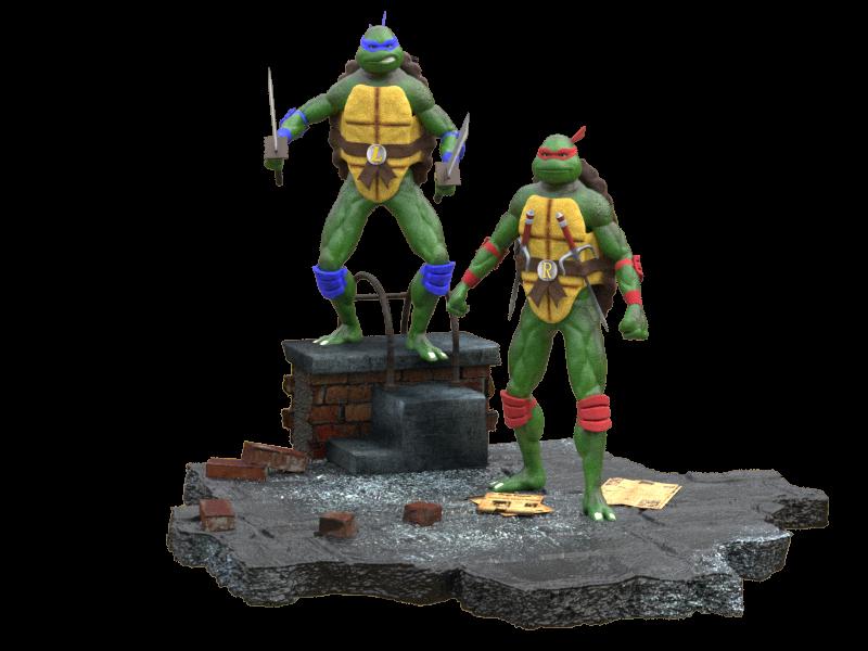 Rolazabihi ninja turtles 1 941d914a aiqz