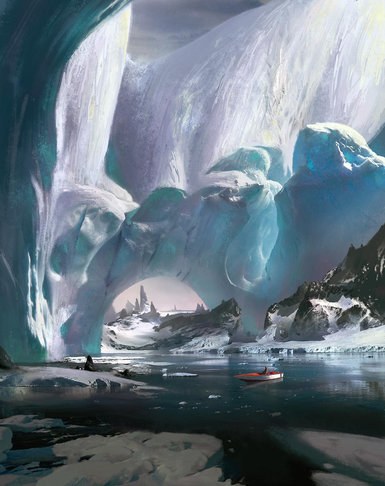 Ruxinggao ice capped mountain 1 5833999d uclk
