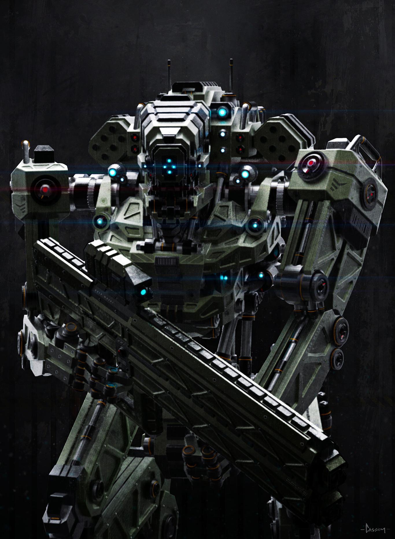 Hammer MK 2