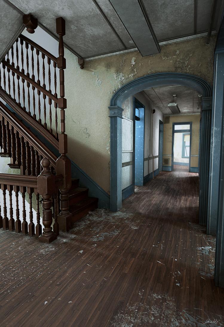 Shields abandoned hospital 1 c6baddd8 hh1i