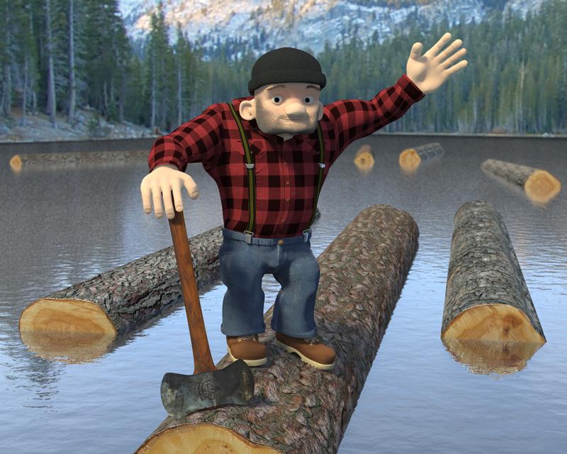 Tomerk bob the lumberjack 3 1 00b93926 p74u
