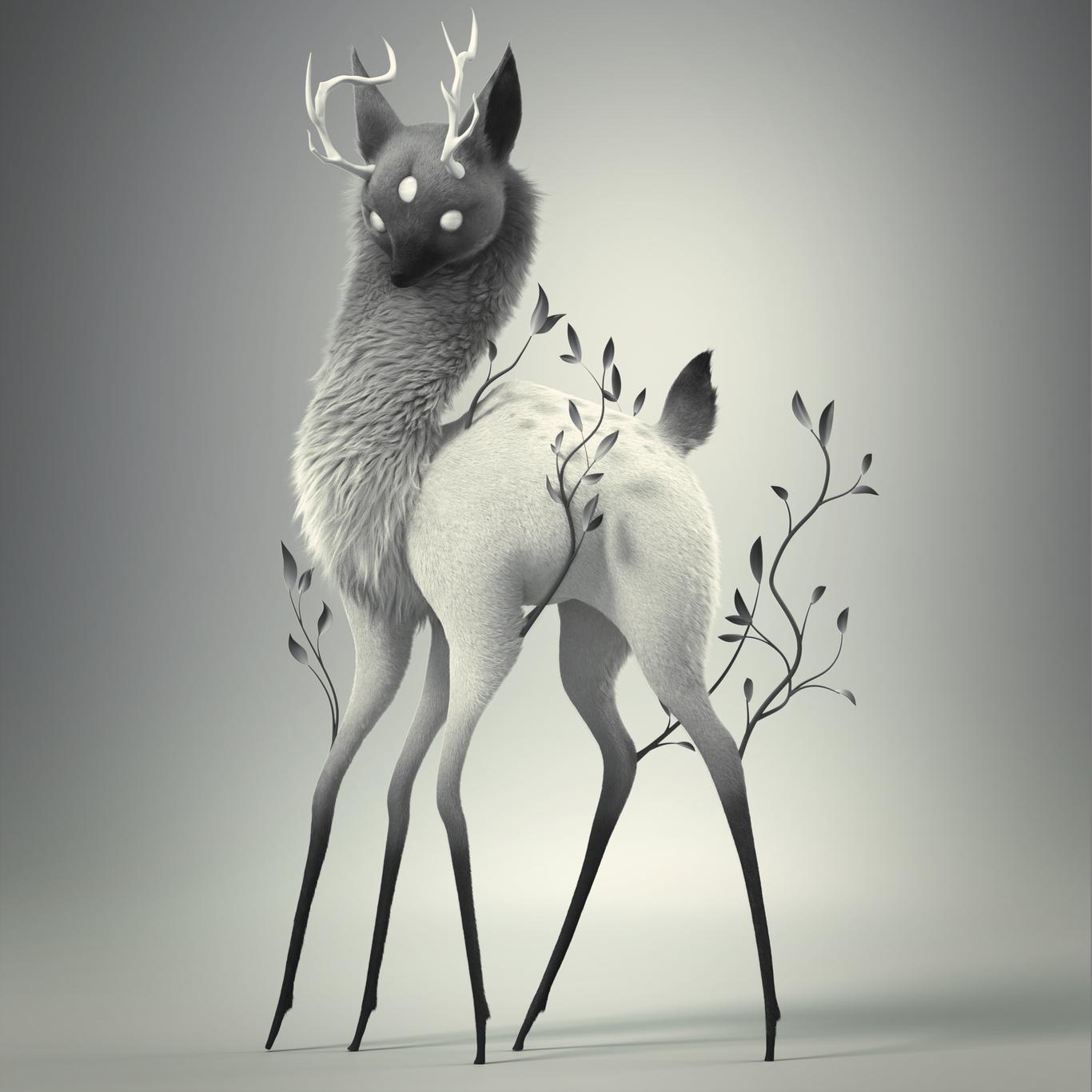Xavierz deer 1 013f7f65 h998