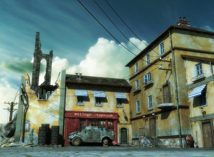 Yangann town war 1 04be3faa zjpk