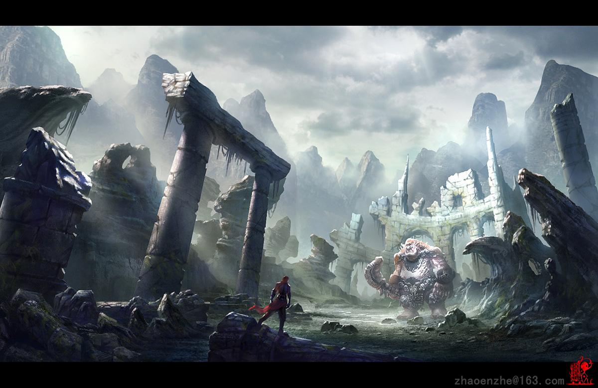 Zez820620 explore the ruins 1 07e79130 u4u7