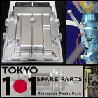 TOKYO 101 Reference Packs