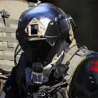 Scifi Soldier design