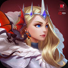 LILITH x 剑与家园Art of Conquest