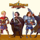 FirewingGames X Rise&Rule
