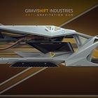 Gravitation Gun