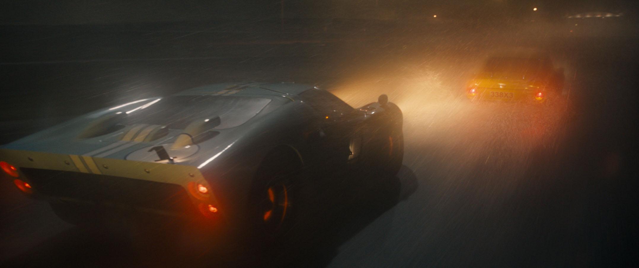 Method Studios Ford V Ferrari Article Cgsociety